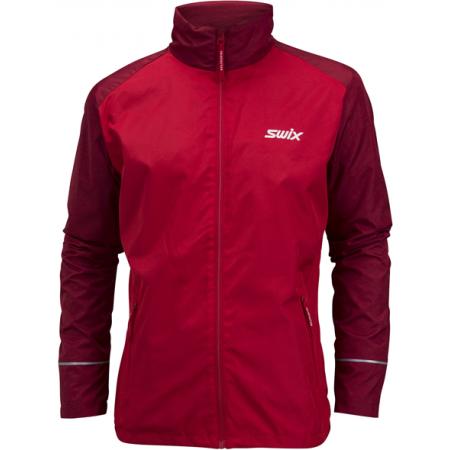 Swix TRAILS - Všestranná lyžařská bunda