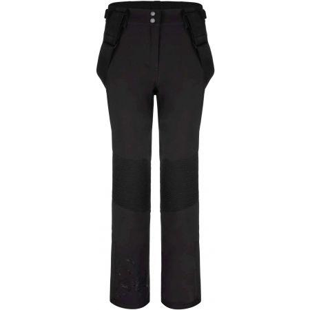 Loap LYRESKA - Dámské softshellové kalhoty
