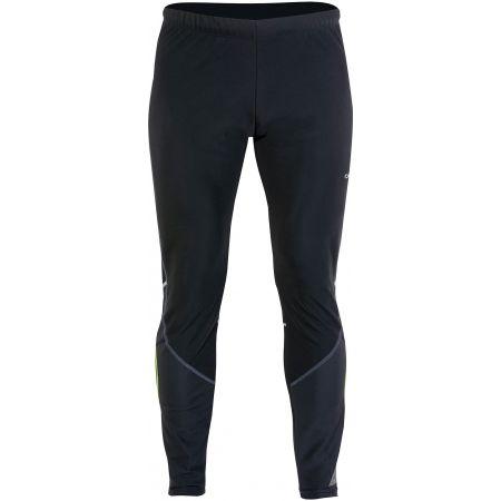 Axis KALHOTY BEZKY M - Pánské zimní běžecké kalhoty
