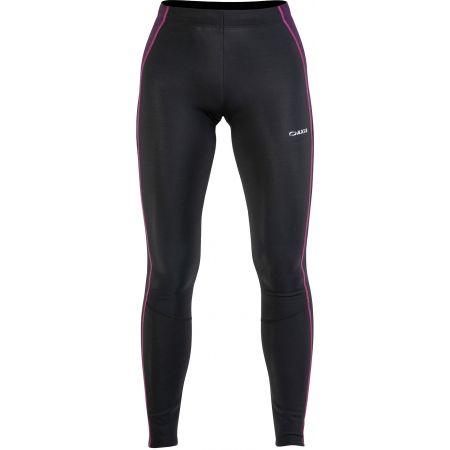 Axis KALHOTY BEZKY W - Dámské zimní běžecké kalhoty