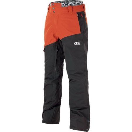 Picture PANEL - Pánské zimní kalhoty