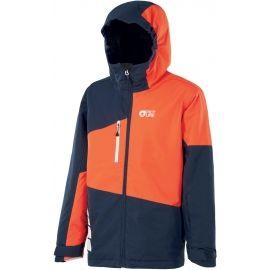 Picture MILO - Dětská zimní bunda
