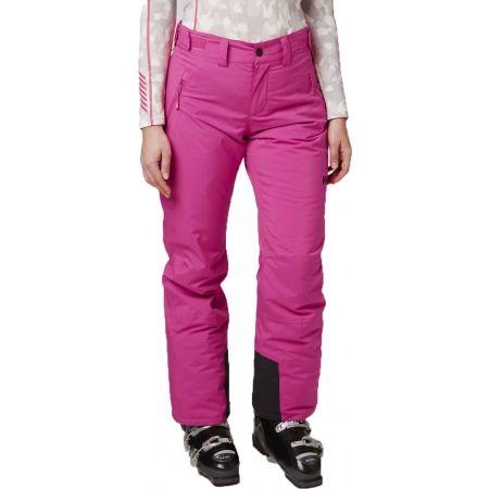 Helly Hansen SNOWSTAR PANT W - Dámské lyžařské kalhoty