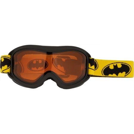 Warner Bros BATMAN - Juniorské lyžařské brýle