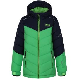Loap FUGAS - Dětská lyžařská bunda