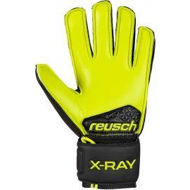 Reusch SD X-RAY OPEN CUFF JR - Juniorské brankářské rukavice