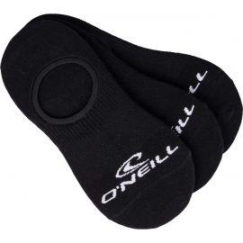 O'Neill FOOTIE 3PK - Unisex ponožky