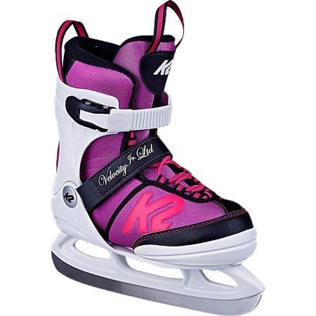 K2 VELOCITY ICE LTD GIRLS - Lední brusle