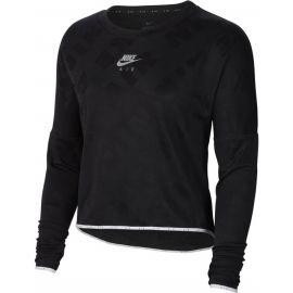 Nike AIR MIDLAYER CREW W - Dámské běžecké triko