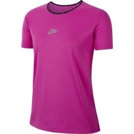 Nike AIR TOP SS W - Dámské běžecké tričko