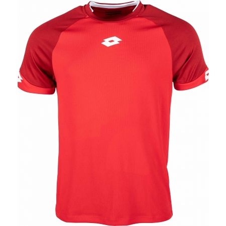 Lotto JERSEY DELTA PLUS - Pánský fotbalový dres
