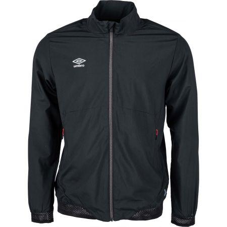 Umbro TRAINING WOVEN JACKET - Pánská sportovní bunda