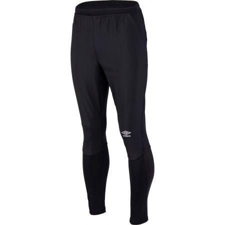 Umbro ELITE TRAINING HYBRID PANT - Pánské sportovní kalhoty