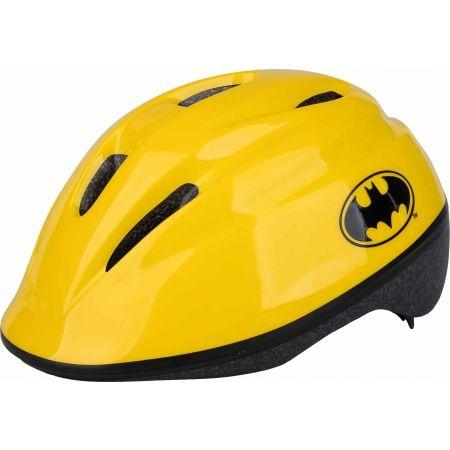 Warner Bros BATMAN BIKE HELMET - Dětská cyklistická přilba