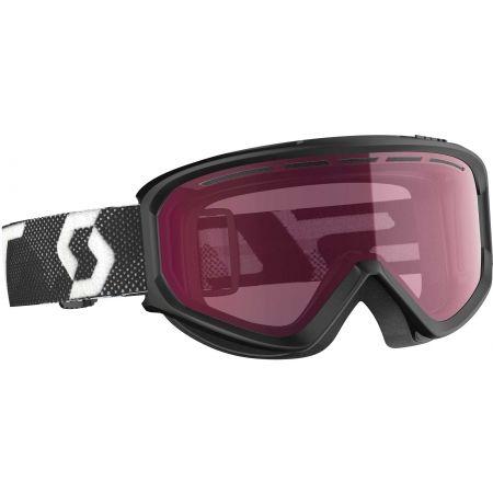 Scott FACT ILLUMINATOR - Lyžařské brýle