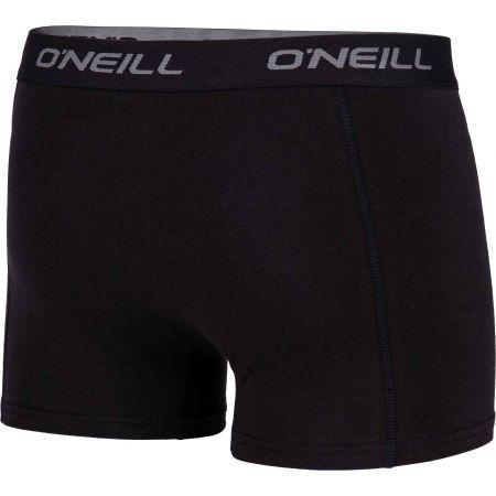 Pánské boxerky - O'Neill MEN BOXER 3PK - 4