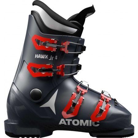 Atomic AE5018780 HAWX JR 4 - Juniorské lyžařské boty