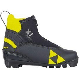 Fischer XJ SPRINT JR - Dětské boty na klasiku
