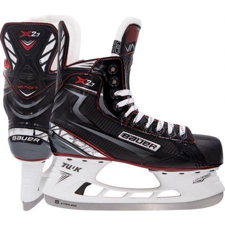 Bauer VAPOR X2.7 SKATE SR - Hokejové brusle