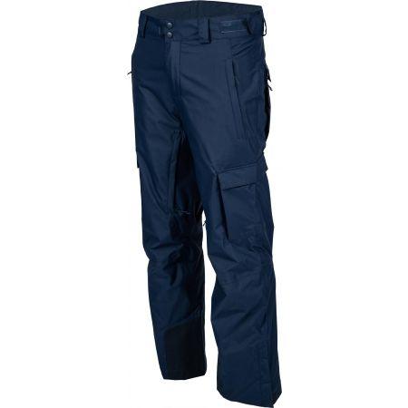 Columbia RIDGE 2 RUN III PANT - Pánské lyžařské kalhoty