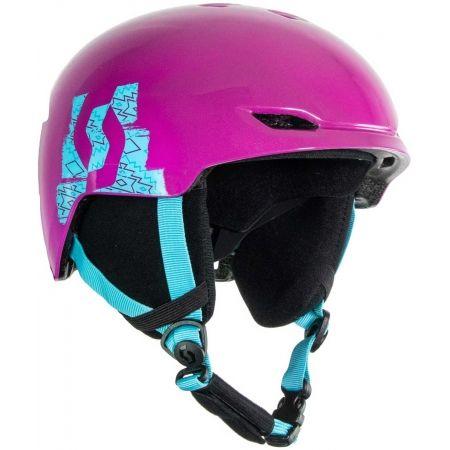 Scott KEEPER 2 JR - Dětská lyžařská přilba