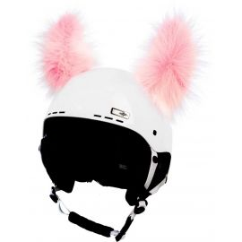 Crazy Ears YETI - Uši na helmu