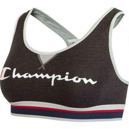 Dámská sportovní podprsenka - Champion CROP TOP AUTHENTIC - 2