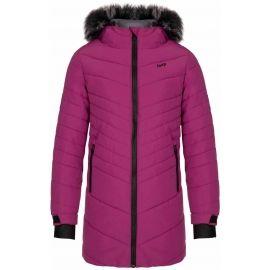 Loap OKTANA - Dívčí zimní kabát