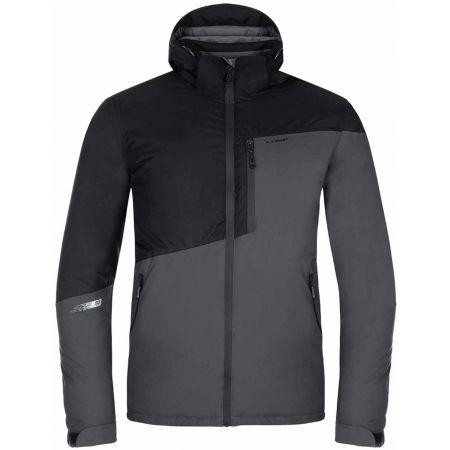 Loap FOSBY - Pánská zimní bunda