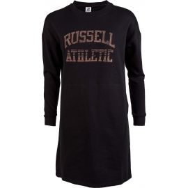 Russell Athletic PRINTED DRESS - Dámské šaty