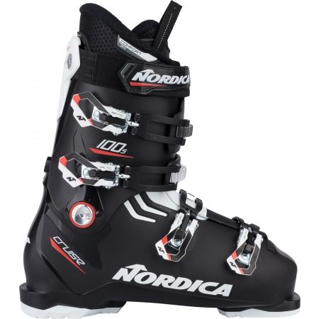 Nordica THE CRUISE 100 S - Pánské lyžařské boty