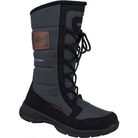 Willard CLAIRE - Dámská zimní obuv