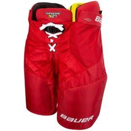 Bauer SUPREME S27 PANTS JR - Hokejové kalhoty