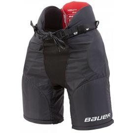 Bauer NSX PANTS YTH BLK - Dětské hokejové kalhoty