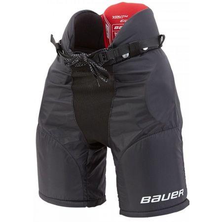 Bauer NSX PANTS YTH BLK