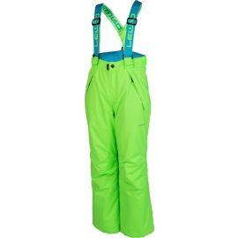 Lewro NYX - Dětské snowboardové kalhoty
