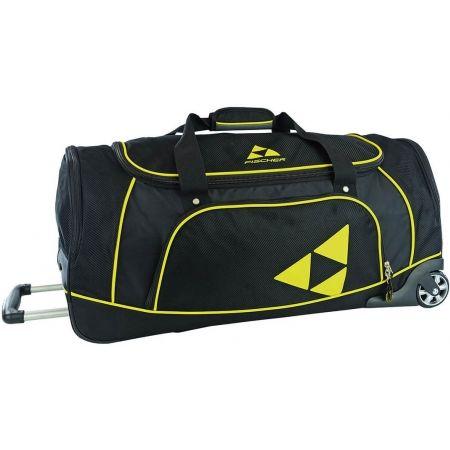 Fischer TEAM SPORTDUFFEL 100 L - Sportovní taška
