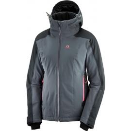 Salomon BRILLIANT JKT W - Dámská lyžařská bunda