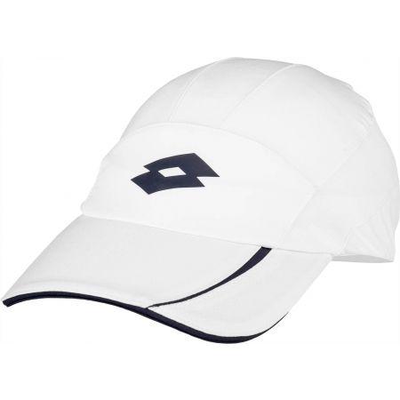 Lotto TENNIS CAP PK6PCS - Tenisová kšiltovka