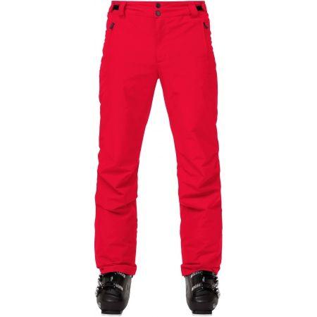 Pánské lyžařské kalhoty - Rossignol RAPIDE - 3