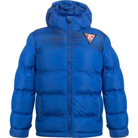 Kappa LOGO ALETRID - Dětská zimní bunda