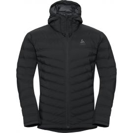 Odlo MEN'S INSULATED JACKET SEVERIN COCOON - Pánská péřová bunda