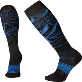 Smartwool PHD SNOW LIGHT ELITE - Pánské lyžařské ponožky