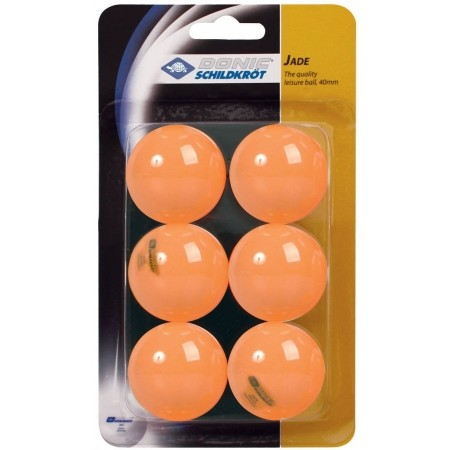 JADE BALL - Míče na stolní tenis - Donic JADE BALL