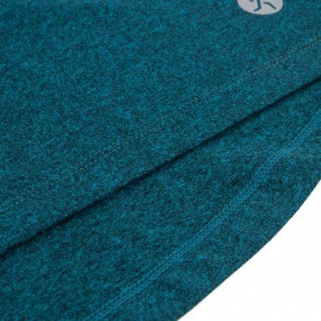 Pánské běžecké tričko s dlouhým rukávem - Klimatex DR SVEN - 3