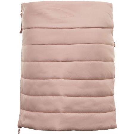 Dětská zateplená sukně - ALPINE PRO ODESSO - 2
