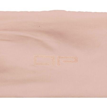 Dětská zateplená sukně - ALPINE PRO ODESSO - 4