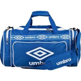 Umbro RETRO HOLDALL - Cestovní taška