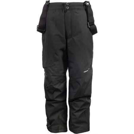 ALPINE PRO FRIDO - Dětské lyžařské kalhoty
