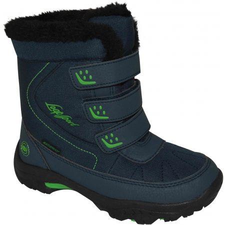 Loap FROST KID - Dětská zimní obuv